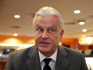 Éles hangban nem lesz hiány - Dávid Ferenc lesz holnapi Klubrendezvényünk vendége