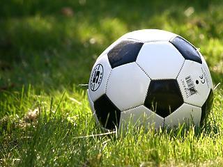Utánpótlás foci eb-t rendez Magyarország