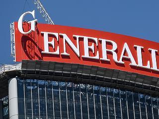Már a GVH-nál a Generali-Ergo biztosítók fúziójának ügye