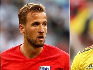 Belgium-Anglia döntőt jósol a Goldman Sach legfrissebb vébészimulációja
