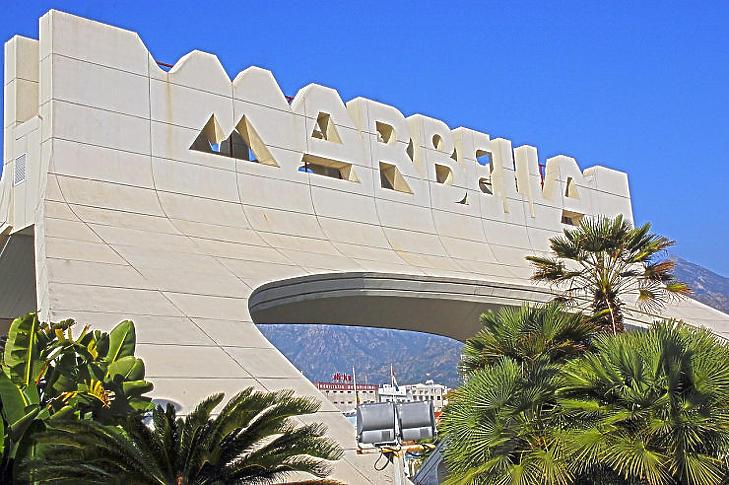 Marbella néhány tízezer forintból elérhető (Fotó: Pixabay)