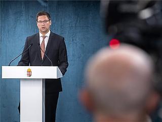 Gulyás Gergely: Magyarországon is romlik a helyzet
