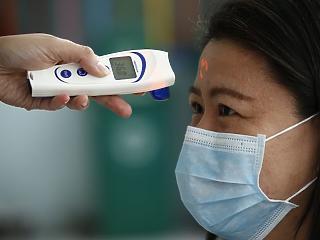 Visszahúzódni látszik Vuhanba a koronavírus Kínában