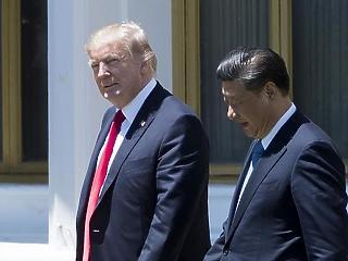 Vámcsökkentést lengetett be Kína