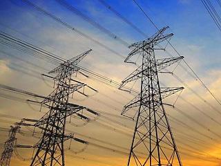Gyors kilábalást jelez a villamosenergia-fogyasztás