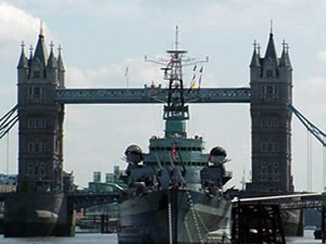 Tower Bridge 1.