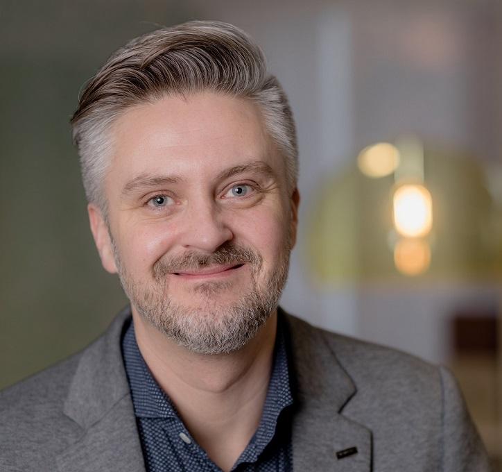 Daniel Döderlein, az Auka alapítója