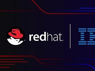 Története legnagyobb cégfelvásárlását tervezi IBM - 34 milliárd dollár a Red Hat ára