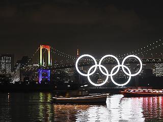 Megszületett az egyetértés az olimpia elhalasztásáról - frissítve