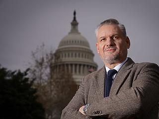 Amerikai magyar nagykövet: nyílt kultúrharc zajlik
