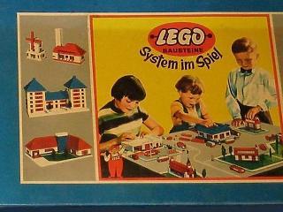 60 éve szabadalmaztatták a LEGO-t