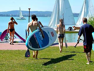 Egyre többen bíznak az idei nyaralásban