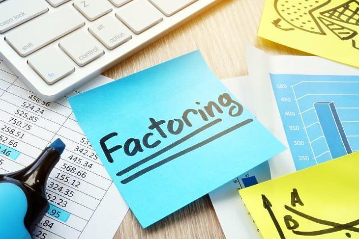 A bizonytalan helyzetben a cégek a fizetési határidő előtt pénzükhöz szeretnének jutni. Fotó: depositphotos.com