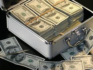 Majdnem annyi osztalékot fizetnek már idén a világ cégei, mint a pandémia előtt