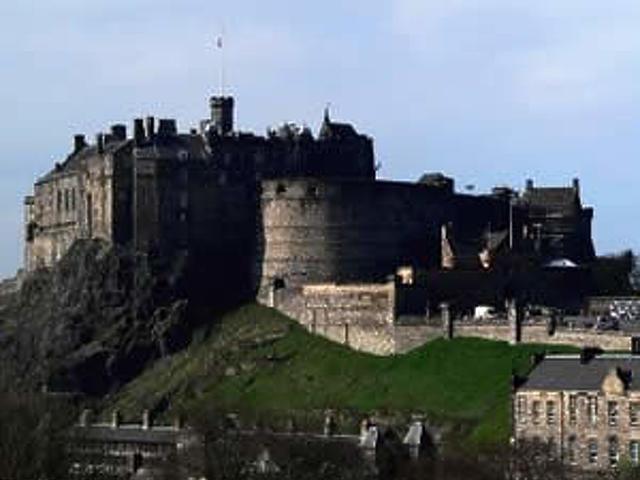 Az Edinburghi Vár 1.