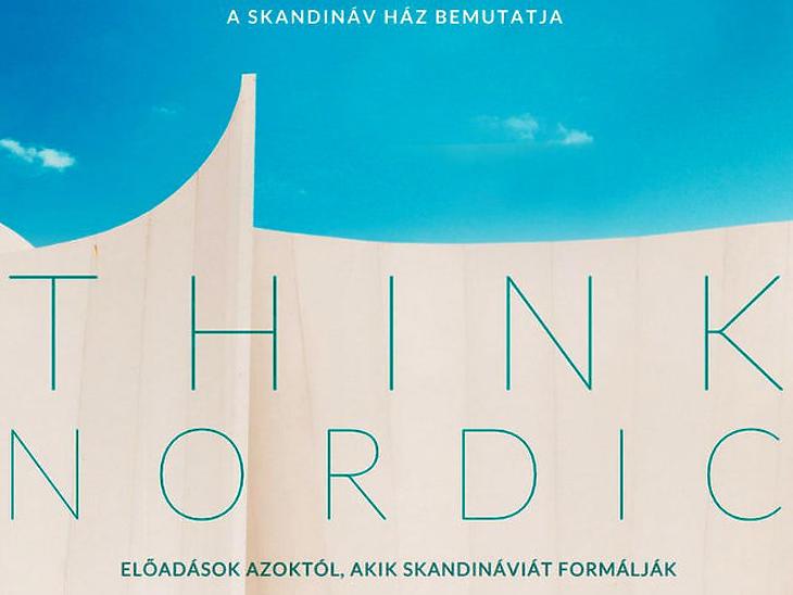 Újra itt van a Think: Nordic