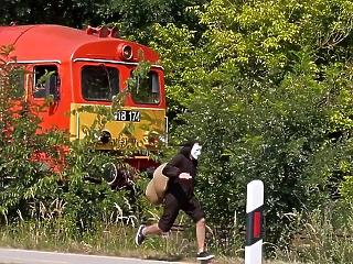 Keserű valóság a vasúton: ez itt tényleg a Balkán