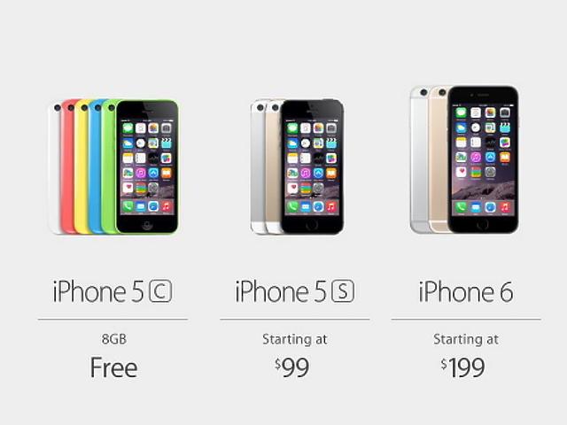 Nézegesse meg az Apple-újdonságokat!