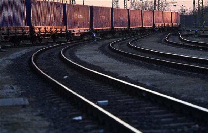 A síneken is nagy a verseny