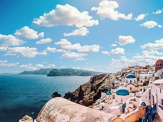 Görögországban is kezd felpörögni a járvány, szigorítások jönnek