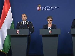 Eddig 69-en sértették meg a hatósági házi karantént Magyarországon