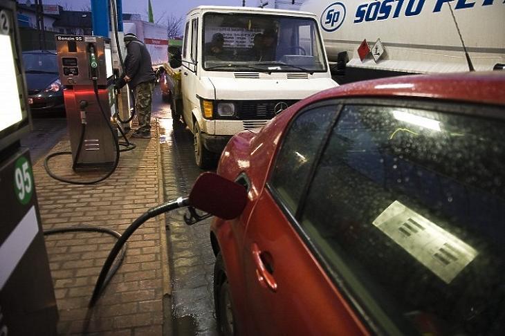 Júliusban már csökkentek az árak, ám azt újabb drágulások követték. Fotó: MTI