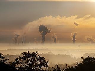 A rossz levegő miatt sértett uniós jogot Magyarország