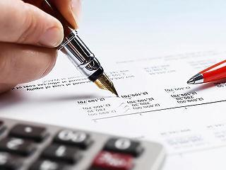 Csökkent az adórés - sokat javult a helyzet Magyarországon