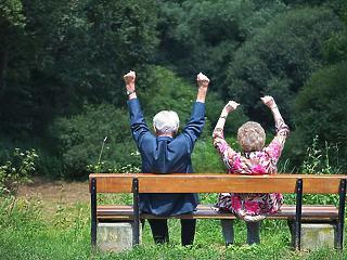 Jól ment az önkéntes nyugdíjpénztáraknak