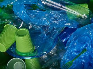Betiltották az egyszer használatos műanyagot a szlovákok