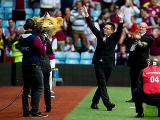 Kivonulnak a kínai befektetők az európai fociból