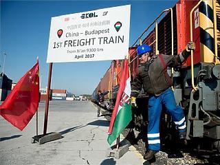 2023-ra készülhet el a Budapest-Belgrád vasútvonal