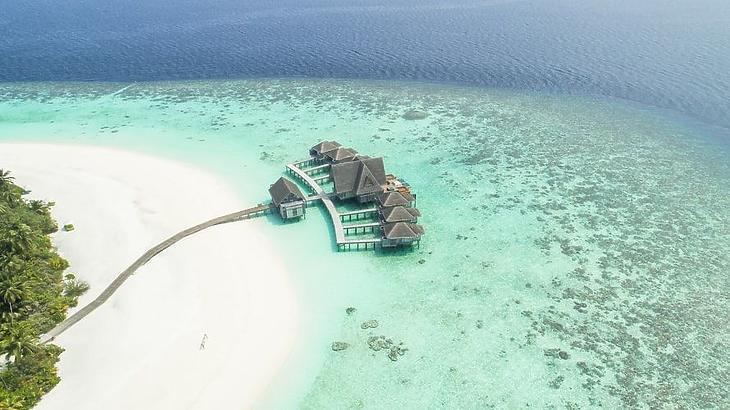 Maldív-szigetek