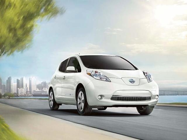 Ezek lehetnek a legnépszerűbb elektromos autók