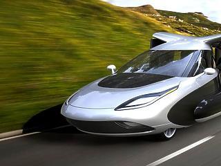 Ez az öt trend alakítja át a járműipart a következő években