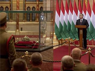 Orbán megduplázza a honvédség költségvetését