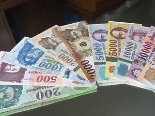 Itt a magyarázat, miért mennek egymással szemben a forint és a zloty