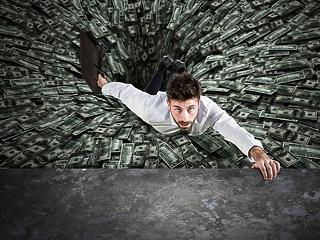 Bod Péter Ákos: A választási költségvetés külső eladósodást növel - most is