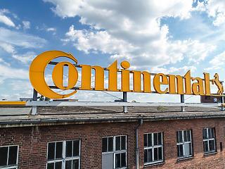 Új ügyvezetője van a Continental nyíregyházi gyárának