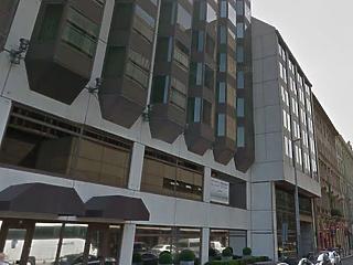 Százmilliókat keresve 3,8 milliárdért eladta az állam a Malév irodaházat is