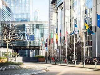 Az EP is rábólintott az uniós büdzsére