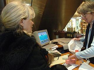 Rekordforgalmat bonyolítottak a Takarékbank MFB Pontjai