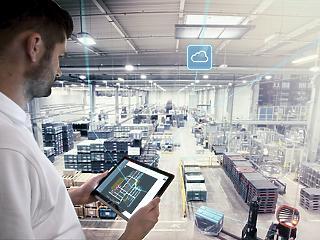 Milliárdos árbevételt hozhat a Boschnak az Ipar4.0
