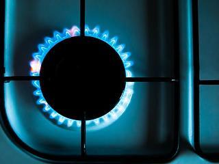 Nagyon megemelkedtek júliusban az európai gázárak