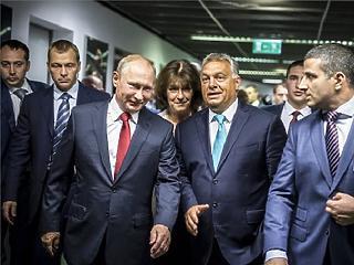 Lázár megerősítette: lesz idén Putyin-Orbán csúcs