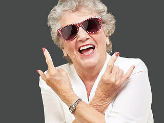 Jó hír a nyugdíjas éveikre spórolóknak