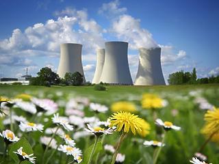 Az atomerőművek bezárása miatt bukhatjuk el a klímacélokat