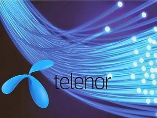 Csalódás a Telenor negyedéves eredménye