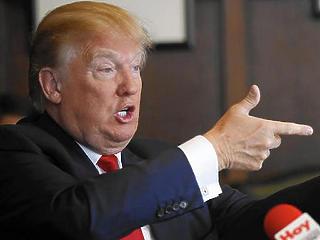 Trump a támogatások megvonásával fenyegette meg a General Motorst