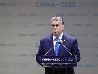 Orbán: indul a Budapest-Belgrád vasútvonal felújítása